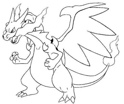 pokemon coloring pages beedrill mega steelix free colouring pages