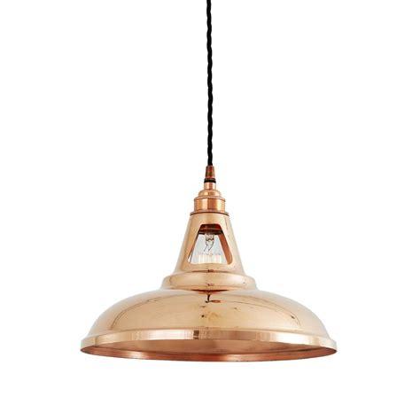 Pendant Light Copper Copper Pendant Light Ikea Hack How To Turn An Ottava Light Into A Copper Barn Pendant Light