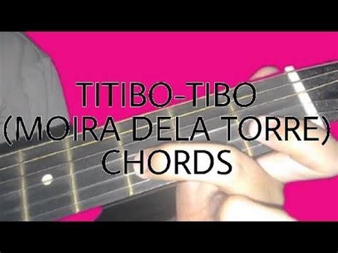 tutorial ukulele titibo tibo titibo tibo by moira dela torre chords guitar tutorial