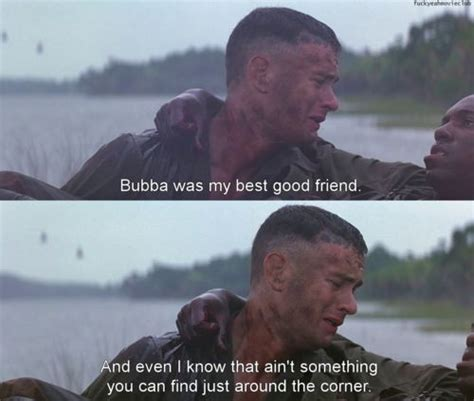 Forrest Gump Rain Meme - fav fav fav movie best movie ever