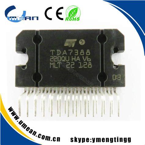 Tda 7388 By Elektronik Parts lifier ic tda7388 buy lifier ic tda7388 tda7388