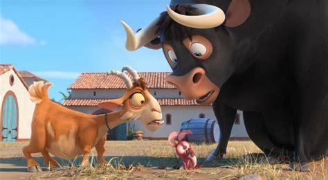 film ferdinand de stier ferdinand movie 2017 carlos saldanha cinenews be