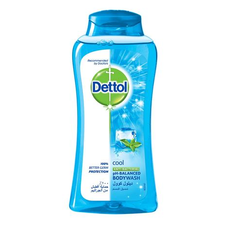 Harga Dettol Wash 250ml by Dettol Cool Antibacterial Wash
