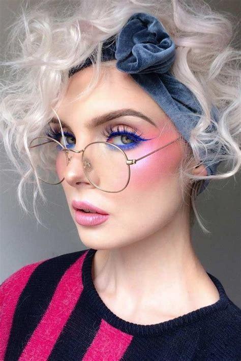 makeup trends    differentiate