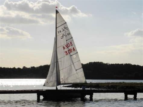 snelle open zeilboot simoun 4 85 snelle en complete openzeilboot advertentie