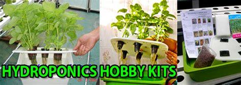 Jual Mini Kit Hidroponik singapore hydroponics store home farming