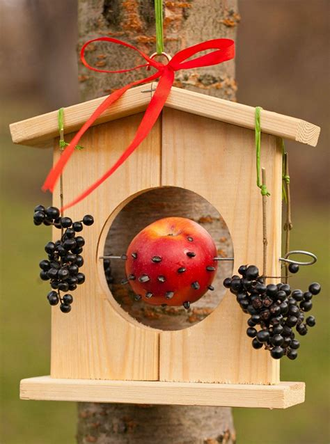 Metal Garden Art Birds - diy bird feeders 3 easy and original ideas to make