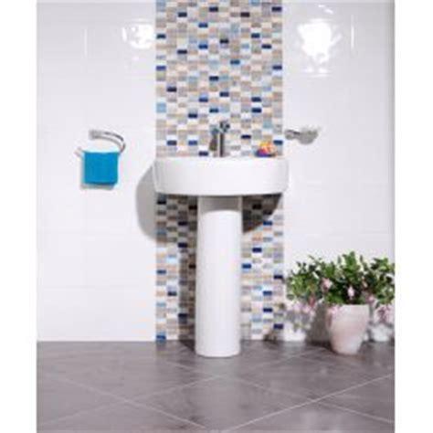 White Bathroom Wall Tiles Uk Bathroom Tiles Create Your Own Seaside Theme Bathroom