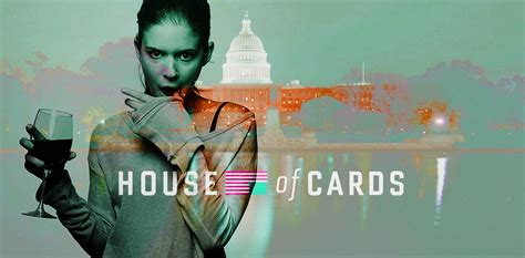 House Of Cards In 4k