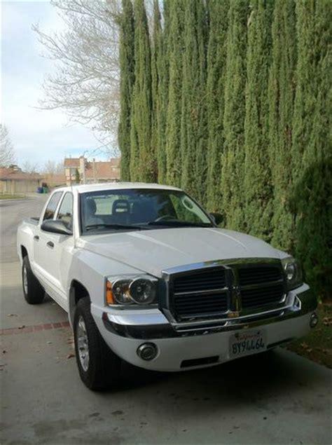 buy used 2005 dodge dakota in palmdale california united states