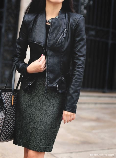 Leather Nyc by Fashion Style Tips And Diy