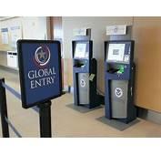 Global Entry  SJC