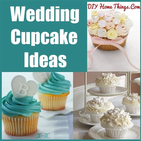 wedding cupcake ideas wedding cupcake ideas diy home things