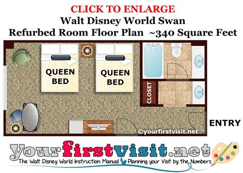 disney world floor plans other hotels in disney world yourfirstvisit net