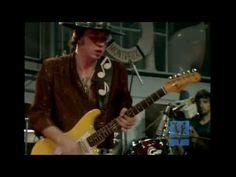 stevie ray vaughan images blues rock
