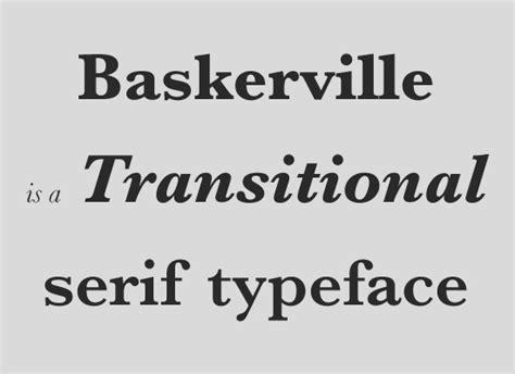 Kết quả hình ảnh cho transitional sans-serif