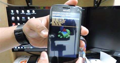 reset android q7 tutoriales android azumi a40 arkia hard reset factory reset