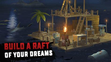 raft original survival game amazoncouk appstore