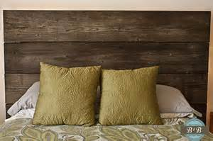 diy reclaimed wood headboard diy wooden pdf mission style
