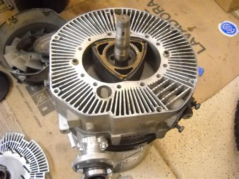 Sachs Motor Tuning by Sachs Rotary Tuning Nopistons Mazda Rx7 Rx8 Rotary Forum