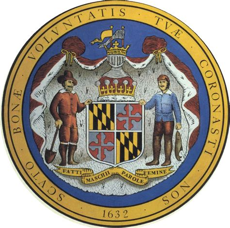 Federal Style House The Maryland Motto Is Sexist In Any Language The