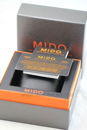 Mido M005 417 16 051 20 นาฬ กา mido multifort chronograph gent quartz m005 417 16