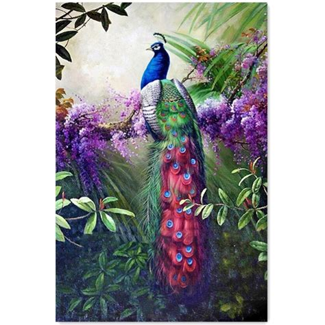 buy wholesale peacock pattern from china peacock