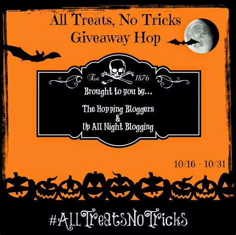 No Tricks All Treats by Win Hello Backpack All Treats Giveawayhop Ends 10