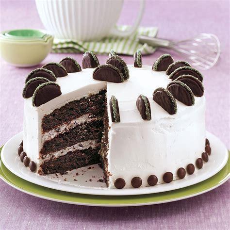 patty cakes mint patty cake recipe taste of home