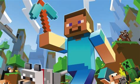 Jazwares Goes Pixel Crazy With Minecraft License