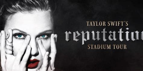 taylor swift indianapolis date taylor swift announces 2018 reputation stadium tour