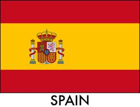 spain flag colors benito s wine reviews april 2012