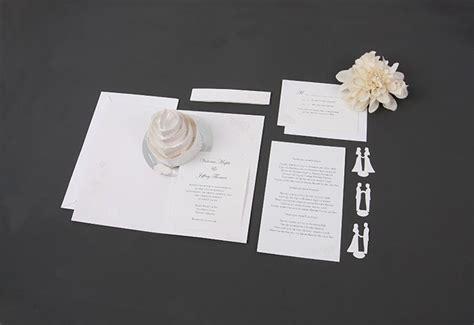 pop  wedding invitations  robert sabuda  uwp luxe