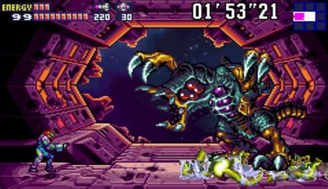 Metroid Fusion Game Boy Advance Rom Download