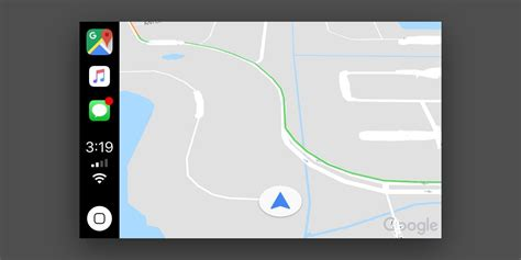 maps beta adds ios 12 carplay support here s what