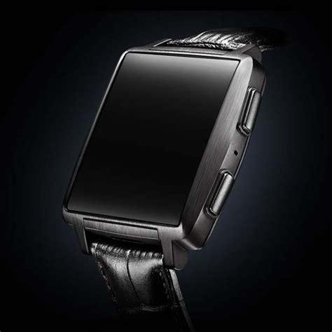 Smartwatch Omate X omate x smartwatch announced gadgetsin