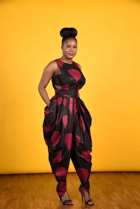 african jumpsuits style 670 best images about afro nigerian print ankara