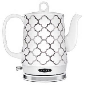 Top 10 Best Electric Tea Kettles 2017   Heavy.com