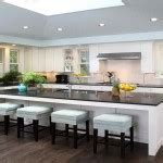 kitchen island with bar seating a creative mom kitchen island with cooktop and seating a creative mom