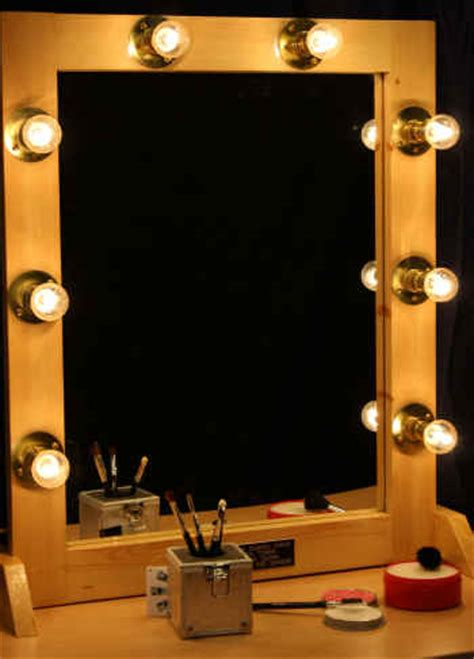 dressing room mirror with lights make up chairs mirrors