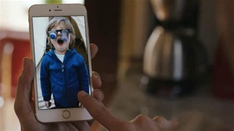 samsung commercial actress mom apple iphone 6s tv spot live photos ispot tv