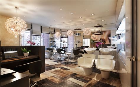 the history of salons hair salon and spa