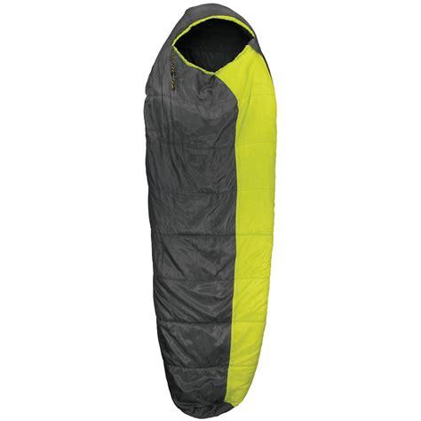 Sleeping Bag Mummy texsport 174 suppressor 0 degree mummy sleeping bag 293820