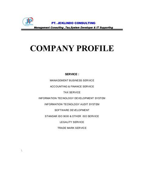 cara membuat cv biro jasa biro jasa pengurusan dokumen perusahaan pt jeklindo