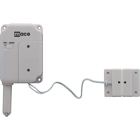 Wireless Garage Door Sensor by Mace Wireless Garage Door Sensor 80360 B H Photo