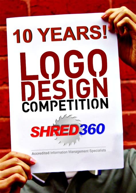 logo contest calling all students k 12 help us celebrate shred360