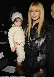 Row House Nyc - rachel zoe s adorable son gets a taste for style as the designer and her niece don matching furs