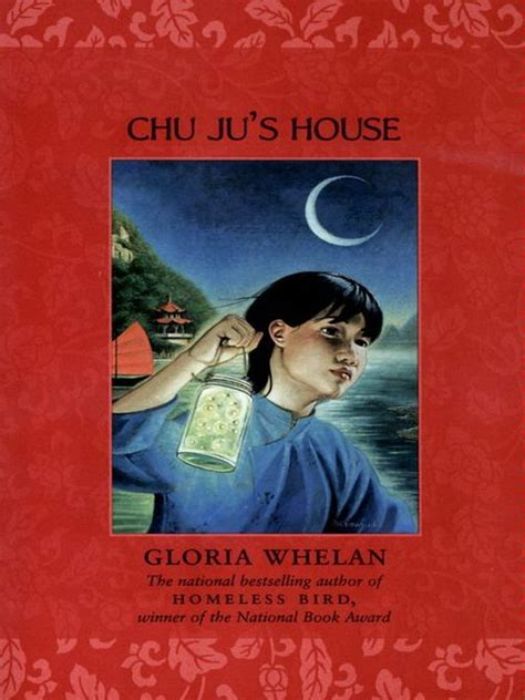 themes in chu ju s house burlington county library system chu ju s house