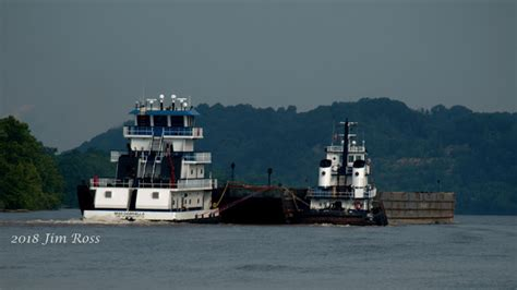 tugboat ohio ohio river blog towboat and tugboat