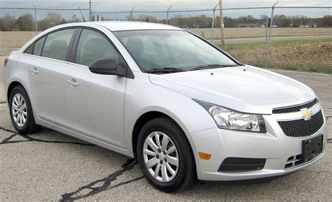 CHEVROLET CRUZE ~ Pictures   Cars Models 2016   Cars 2017
